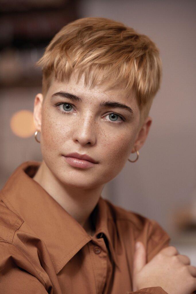 temperatura blondu szkolenie fryzjerskie z blond koloryzacji
