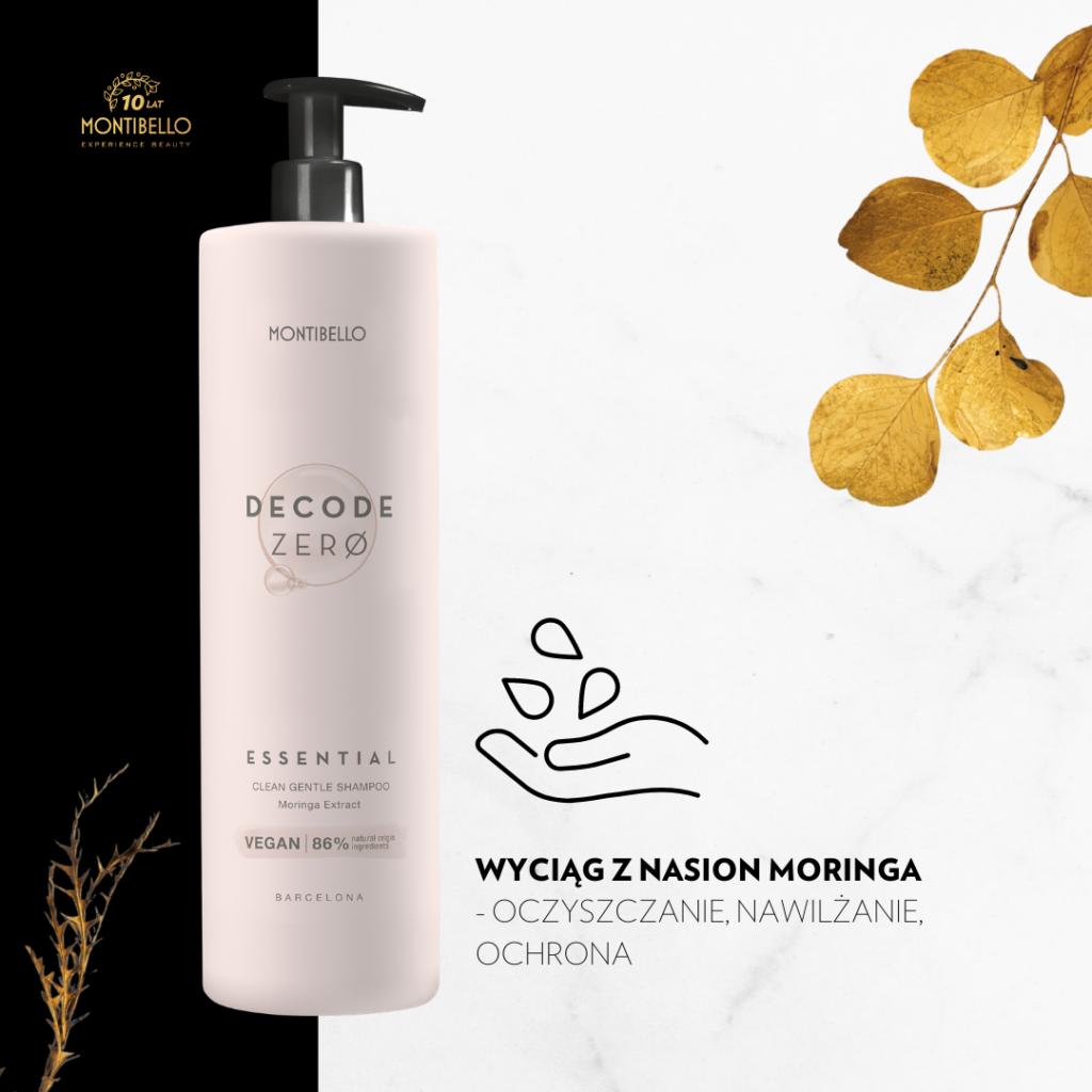 szampon decode zero