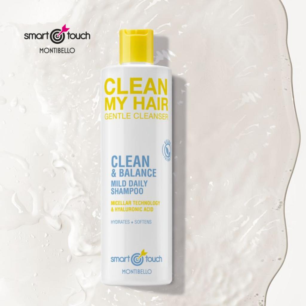 Clean My Hair