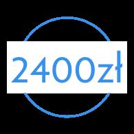 2400 zł - szkolenie fryzjerskie misja siwizna