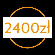 2400 zł - szkolenie fryzjerskie z blond koloryzacji