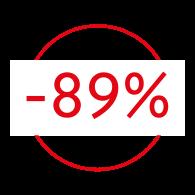 -89% Szkolenie Fryzjerskie Skuteczna Dekoloryzacja