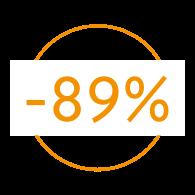 -89% - szkolenie fryzjerskie z blond koloryzacji
