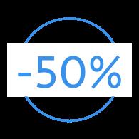 -50% - szkolenie fryzjerskie misja siwizna