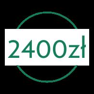 2400 zł Szkolenie Fryzjerskie Strzyżenia Klasyczne.