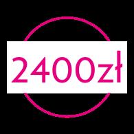 2400 zł Szkolenie Fryzjerskie Bezpieczny Start +